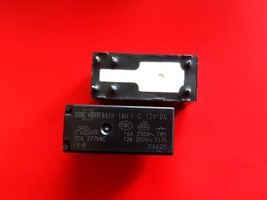 881H-1AH-F-C, 12VDC Relay, Song Chuan Brand New!! - $5.94