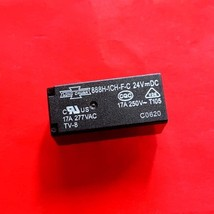 888H-1CH-F-C, 24VDC Relay, Song Chuan Brand New!! - $6.44