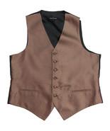 L NEW Fumagalli's Mens Formal Tuxedo Diamond Pr... - $74.25