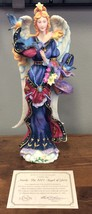 Lenox 2001 Nicole Angel of Glory Figurine Penci... - $28.04