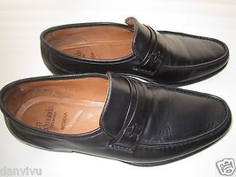 Loafers Men's Calf Slip 8D On Modena Shoes Allen Black Edmonds qwXICxXF