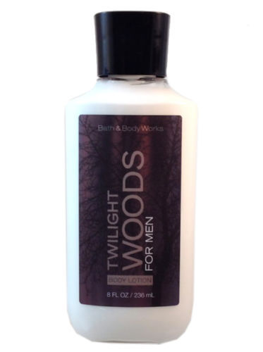 Bath & Body Works Body Lotion for Men 8 fl oz / 236 ml  - Choose Any