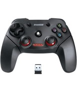 dreamGEAR DGPS3-3881 Shadow Pro Wireless Controller for PS3 and PC - $41.14
