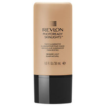 Revlon PhotoReady Skinlights Face Illuminator, Bare Light 100 - 1 fl oz - $8.68