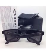 Polarized Oakley Sunglasses HOLBROOK OO9102-A9 Dark Ink Fade w/ Chrome I... - $189.99