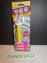 Pez Candy & Dispenser WB Looney Tunes Bugs Bunny 1994 Original Vintage - $13.85