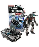 Year 2011 Transformer Dark of The Moon Movie Series Deluxe Class 6 Inch ... - $59.99