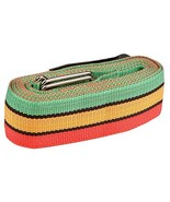 George Jimmy Multicolor Cross Fashionable Suitcase Baggage Luggage Packi... - $22.56