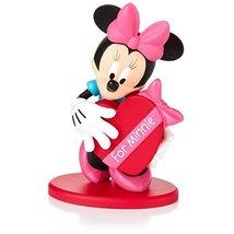 A Year Of Disney Magic - Sweets For The Sweet - 2014 Hallmark Keepsake O... - $8.90