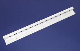 Maytag / Amana Refrigerator : Shelf End Support Ladder (67001317) {P3563} - $17.66