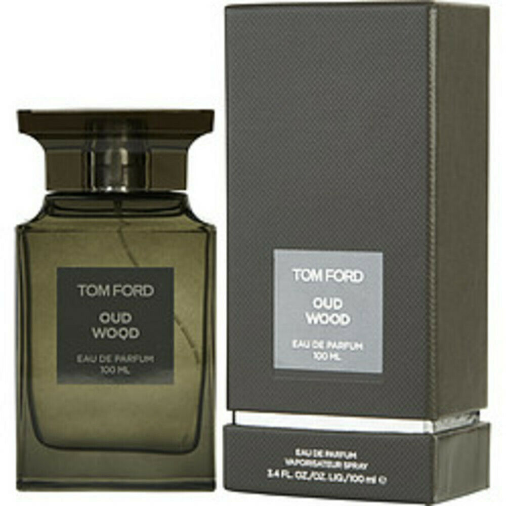 Primary image for New TOM FORD OUD WOOD by Tom Ford #195825 - Type: Fragrances for MEN