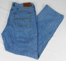 Tommy Bahama Mens Blue Denim Jeans Classic Fit W 38 L 34 - $32.99