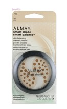 Almay Skin Balancing Pressed Poweder - 100 Light - $15.95