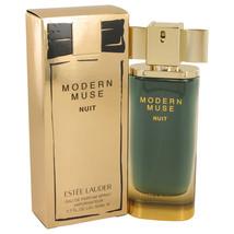 Estee Lauder Modern Muse Nuit Perfume 1.7 Oz Eau De Parfum Spray image 6