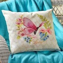 "16"" Inspirational Pillows - Love - $21.44"