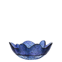 Kosta Boda Decorative Stormy Blue Organix Bowl, 2 Size Options - €85,24 EUR+