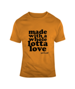 Lotta Love - Men Tee T Shirt - $18.99+
