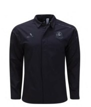 Adidas Mexico Black Jacket ZNE Chamarra Negra De Mexico Size Small Only - $84.15