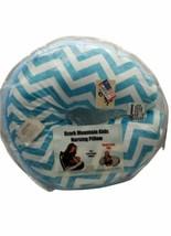 Ozark Mountain Baby Kids Nursing Pillow Learning Sit 100% Cotton Chenill... - $39.59