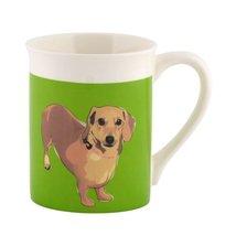 Department 56 Go Dog Dachshund Mug, 4.5 inch - $39.99
