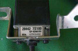 06-12 Nissan Armada Rear Hatch Liftgate Reverse Backup Assist Camera 28442-7s100 image 4