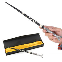 Harry Potter Magical Wand with Box - Horace Slughorn - $10.70