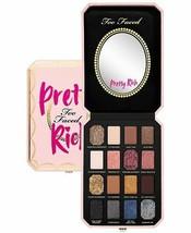 Too Faced - Pretty Rich Diamond Light Eye Shadow Palette - $26.17