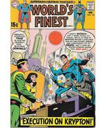 World's Finest Comic Book #191, DC Comics 1970 FINE+ - $14.03