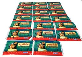 Skybox Disney Pocahontas Trading Action Cards Lot of 20 - $15.60