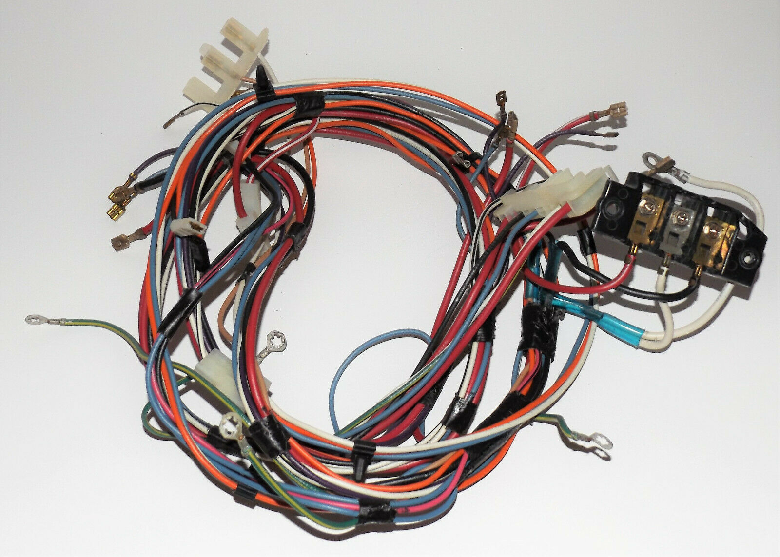 Primary image for Whirlpool Dryer : Main Wire Harness (8299873 / 8576503) {P4331}