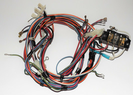 Whirlpool Dryer : Main Wire Harness (8299873 / 8576503) {P4331} - $44.85