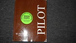2006 2007 Honda Pilot Truck Suv Service Repair Shop Manual New Dealership Book - $188.10