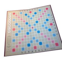Playing board, Vintage Selchow & Richter Scrabble 1948 - $19.99