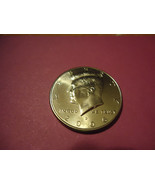 2006-D KENNEDY HALF DOLLAR  **L@@K**   >>COMBINED SHIPPING< - $1.98