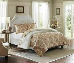 Harbor house KALIA Full / queen Duvet Cover with 2 shams - $73.87