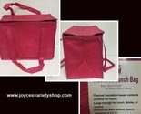 Pink insulated bag family maid web collage thumb155 crop