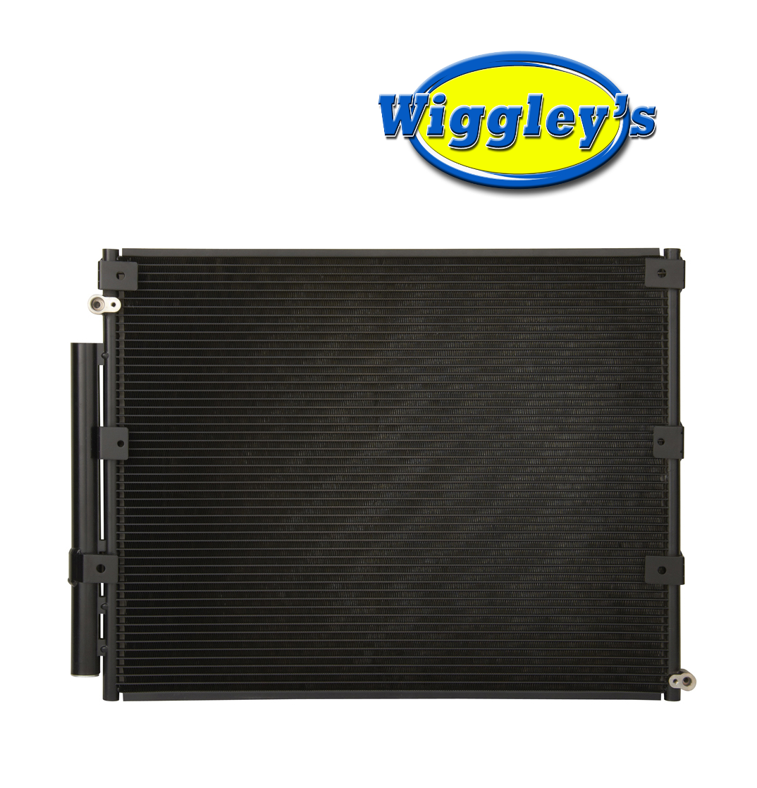 A/C CONDENSER TO3030188 FOR 00 01 02 03 04 05 06 07 LANDCRUISER 99 LX470