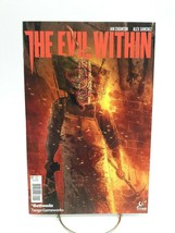 The Evil Within #1 Volume 1 November 2014 Titans Comics Bethesda Tango G... - $11.64
