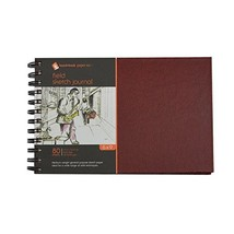 Global Art Materials 790069 Field Sketch Artist Journal Hand Book, 6 by ... - $16.76