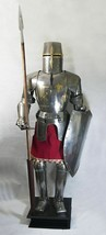 Templar Knights full Suit of Armour Wearable LARP costume - $1,121.78