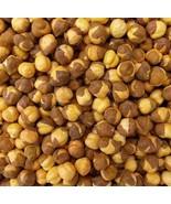 500 GM Dry Roasted Chickpea Chana Kala with Shell Healthy Snacks Best Qu... - $23.48