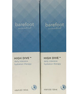 Barefoot Scientist High Dive Daily Intensive Hydration Therapy 2X 4.06 oz  - $21.29