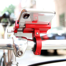 Adjustable Phone Mount Clip Holder Stand for Xiaomi M365 GUB Electric S... - $10.99