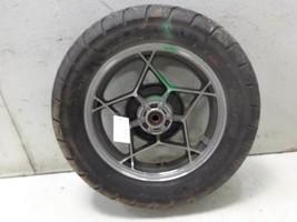 80 Suzuki GS750 750 Rear Wheel Rim - $119.95