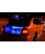 OCTANE LIGHTING 6ft 12V RGB LED Car Interior Under Dash Trunk Stereo Sub... - $34.60
