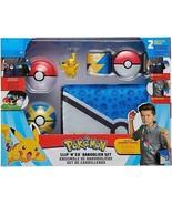 Pokemon  Clip 'N' Go Bandolier Set ~Poke All Pikachu~ PKW0106 - $29.65