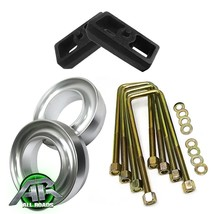 "For 2000-2007 GMC Sierra Classic Body Steel Billet 3"" Full Lift Kit 2WD ... - $187.95"