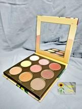 NOMAD Toscana 9 Shade Eyeshadow Palette - $9.90