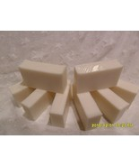 Lavender Rosemary Soap 8 - 4 Oz Slices  Sulfate Free Lavender Base  All ... - $28.66