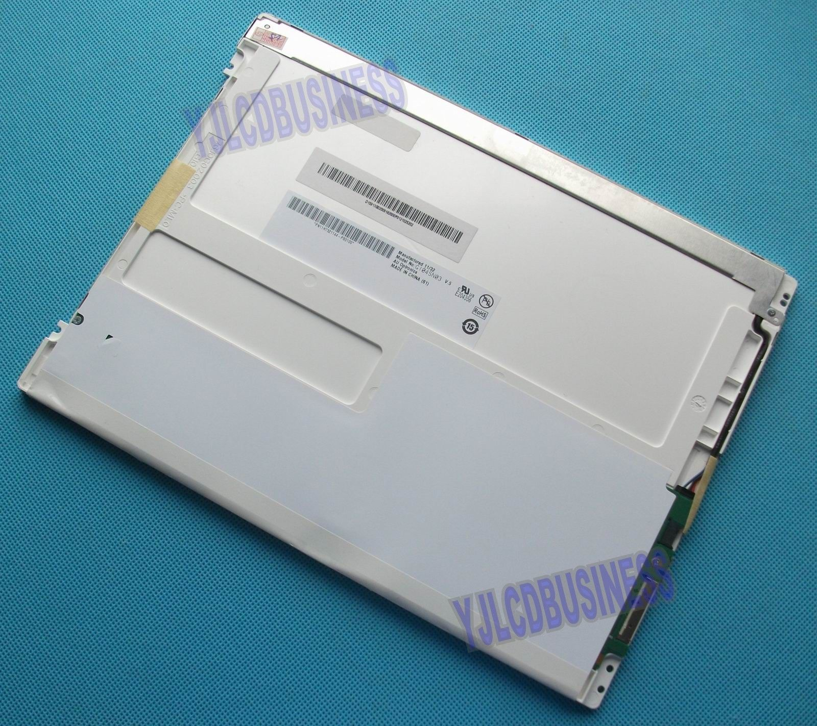 "G104SN03 V.5 G104SN03 V5 Original AUO 10.4"" TFT LCD PANEL 90 days warranty"